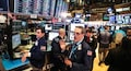 Wall Street rises with hopes of Mexican tariffs delay
