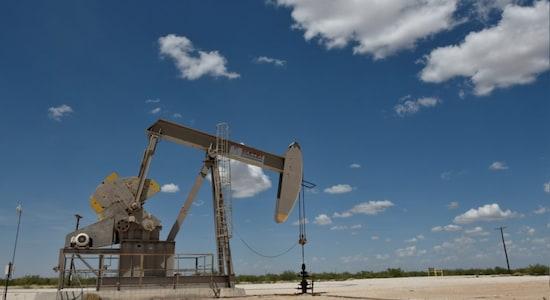 Oil prices edge down as global growth worries threaten demand