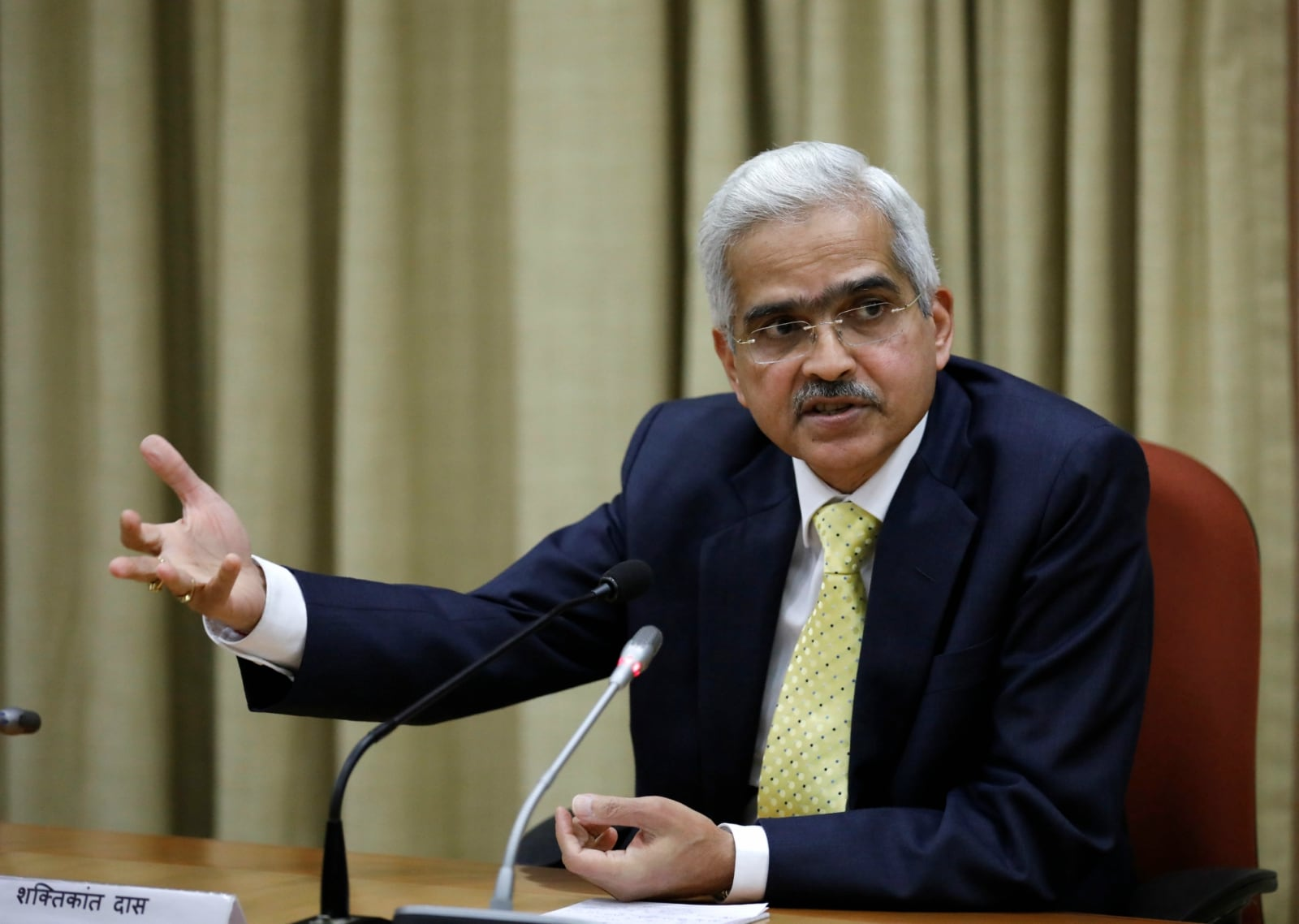 7. RBI Governor Shaktikanta Das On Financial Stability: Assuring the crisis-hit NBFC sector will be monitored, Reserve Bank of India Governor Shaktikanta Das on Monday said the central bank will not hesitate to take any required measure to maintain the financial stability of the economy. In a lecture at the Lal Bahadur Shastri National Academy of Administration, Mussoorie, on the