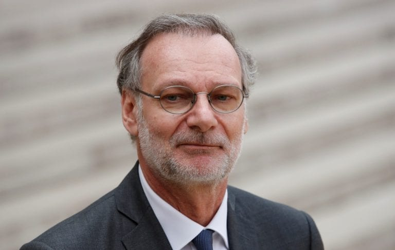 Accenture CEO Pierre Nanterme steps down due to health reasons