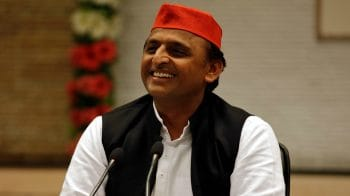 Samajwadi Party chief Akhilesh Yadav tests Covid positive