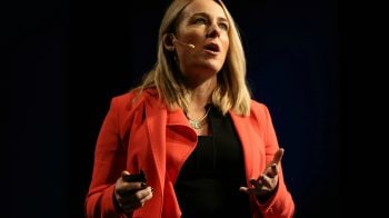 Slack's product chief April Underwood to step down