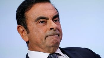 Carlos Ghosn received $9 million improperly from Nissan-Mitsubishi JV - companies
