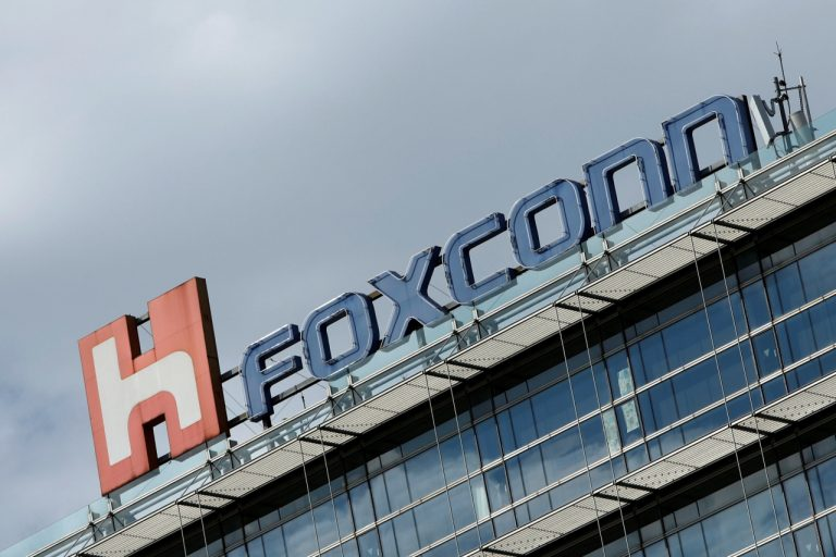 Foxconn cuts 50,000 contract jobs in China - Nikkei