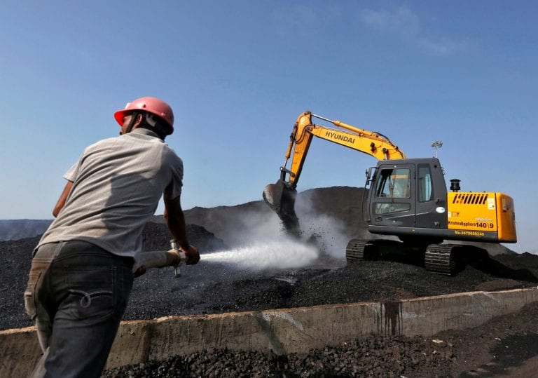 India's 2018 thermal coal imports grew at fastest pace in four years