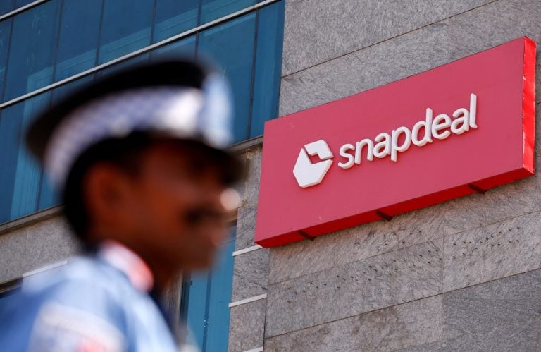 SoftBank shows interest in Snapdeal, might lead $100 million funding round