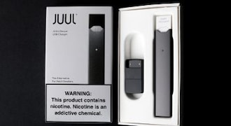 E-cigarettes not yet classified as drug, says QuitCig founder Ameer Bahl