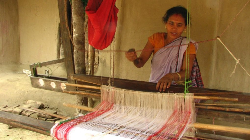 6 Indian women come together to help weavers community during COVID-19 pandemic