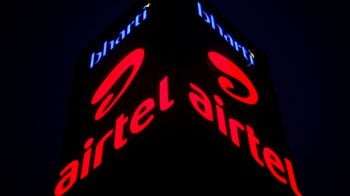 Bharti Airtel signs pact with Amazon Web Services for cloud services