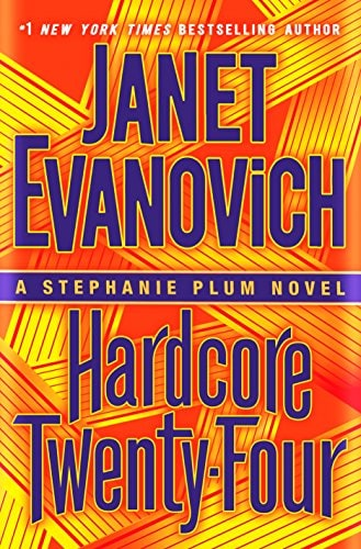 7. Hardcore Twenty-Four by Janet Evanovich - (Penguin Publishing Group)