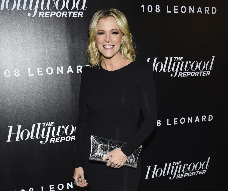NBC News, Megyn Kelly reach separation agreement