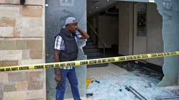 Kenya hotel siege over, militants and at least 21 victims dead