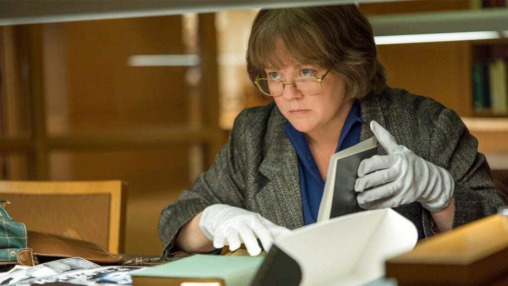 This image released by Fox Searchlight Pictures shows Melissa McCarthy in a scene from