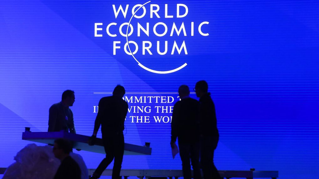 Davos 2019: Leaders urge India, US to join coalition against cyber threats