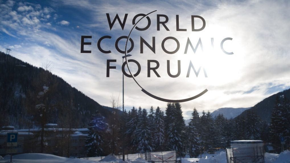 Davos 2019: US economy could slow down or hit recession, says JP Morgan's Jamie Dimon
