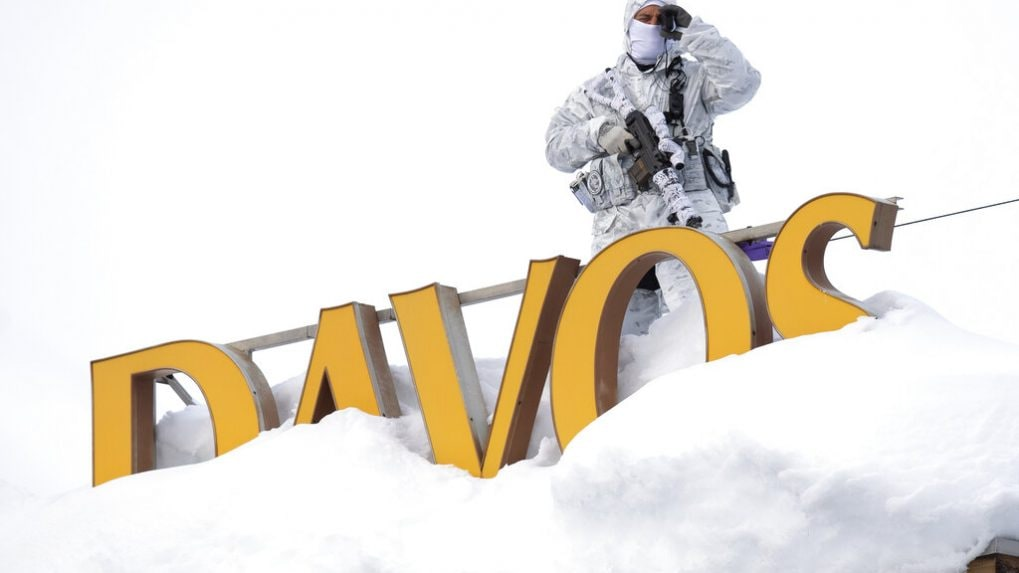 Davos 2019: Here's a list of sessions taking place at WEF's annual meeting today