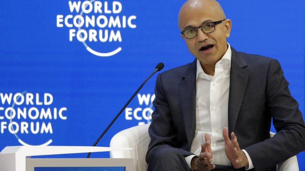 B N Yugandhar, father of Microsoft CEO Satya Nadella, passes away at 82