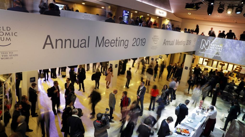 Davos 2019: At WEF Summit, battle lines are drawn over trade and cooperation