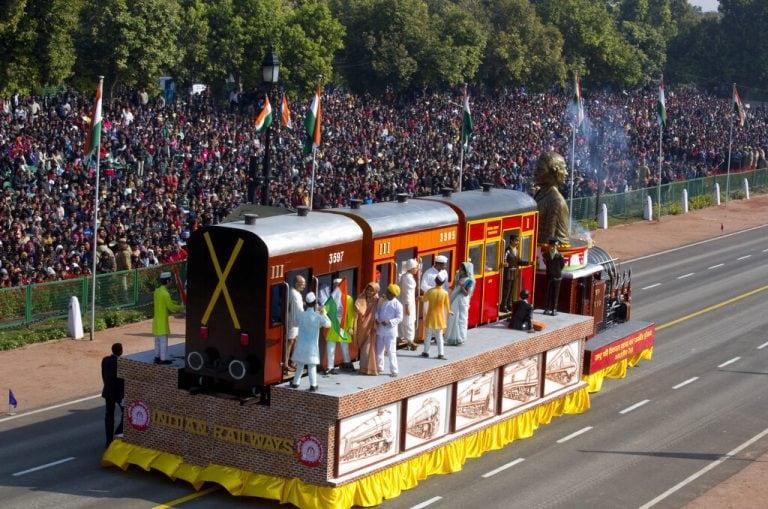 Republic Day 2019: India celebrates 70th Republic Day; highlights Mahatma's life