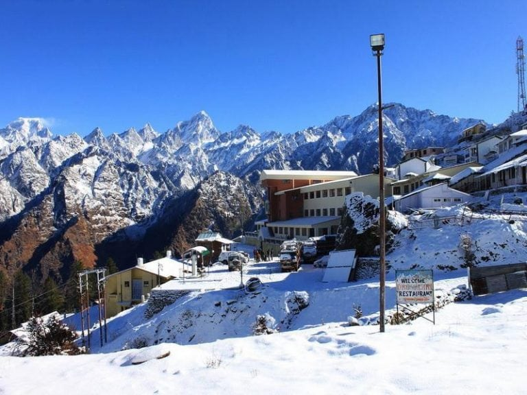 Auli now clean after Rs 200 crore Gupta weddings, say municipality officials