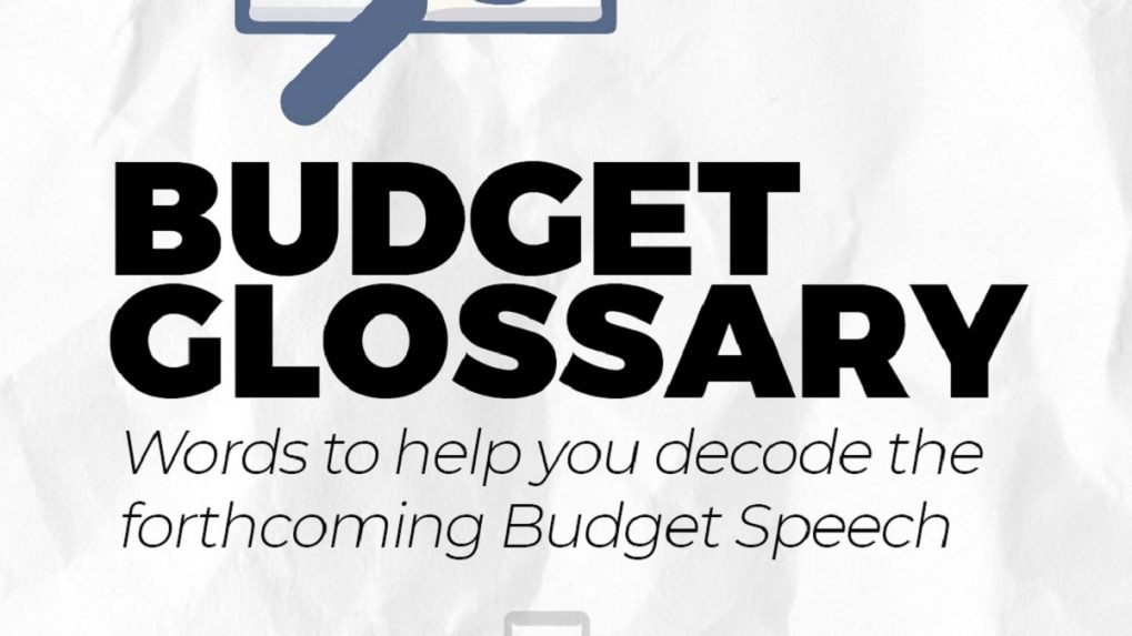 Budget 2020: All you need to know to decode the FM's budget speech