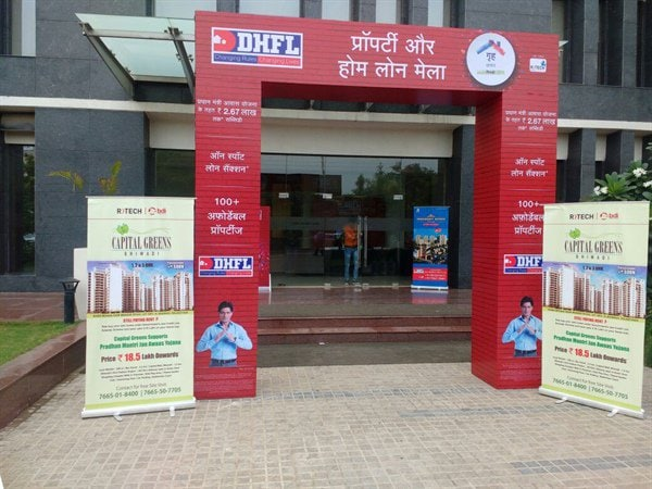 Dewan Housing Finance Corp Ltd: DHFL said it has paid Rs 56.8 lakh interest on NCDs due June 17. (Image: Company)