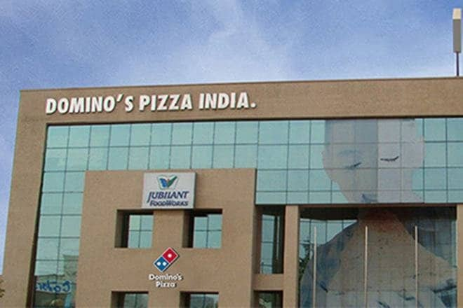 Four hours after approving 0.25 percent corporate royalty payment to its promoters, Jubilant FoodWorks Ltd, which operates Dominos Pizza and Dunkin' Donuts chains across the country, withdrew the decision. (Image: stock image)
