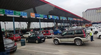 430 toll plazas FASTag-ready ahead of December 1 deadline; NHAI asked to make live feed public