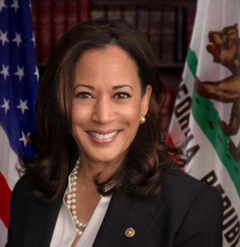 Meet Kamala Devi Harris, a daughter of India and a contender in US presidential race