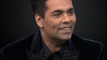 See drastic change in way filmmakers are projecting women on screen, says Karan Johar