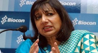 Kiran Mazumdar-Shaw gets second term as Infosys' lead independent director