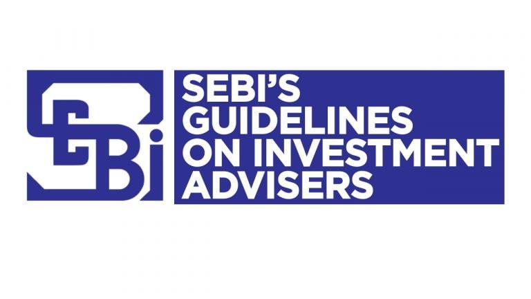 Sebi tweaks guidelines for investment advisers