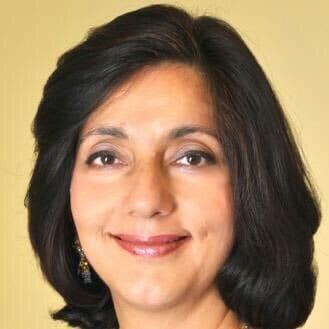 AAP member Meera Sanyal passes away