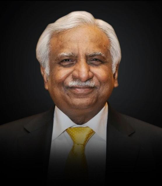 Naresh K. Goyal