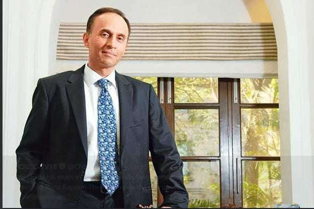 R Gandhi's appointment to Yes Bank board a positive move, says CEO Ravneet Gill