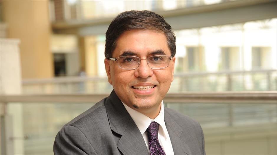COVID-19 pandemic only a pause in India's growth story, says HUL's Sanjiv Mehta