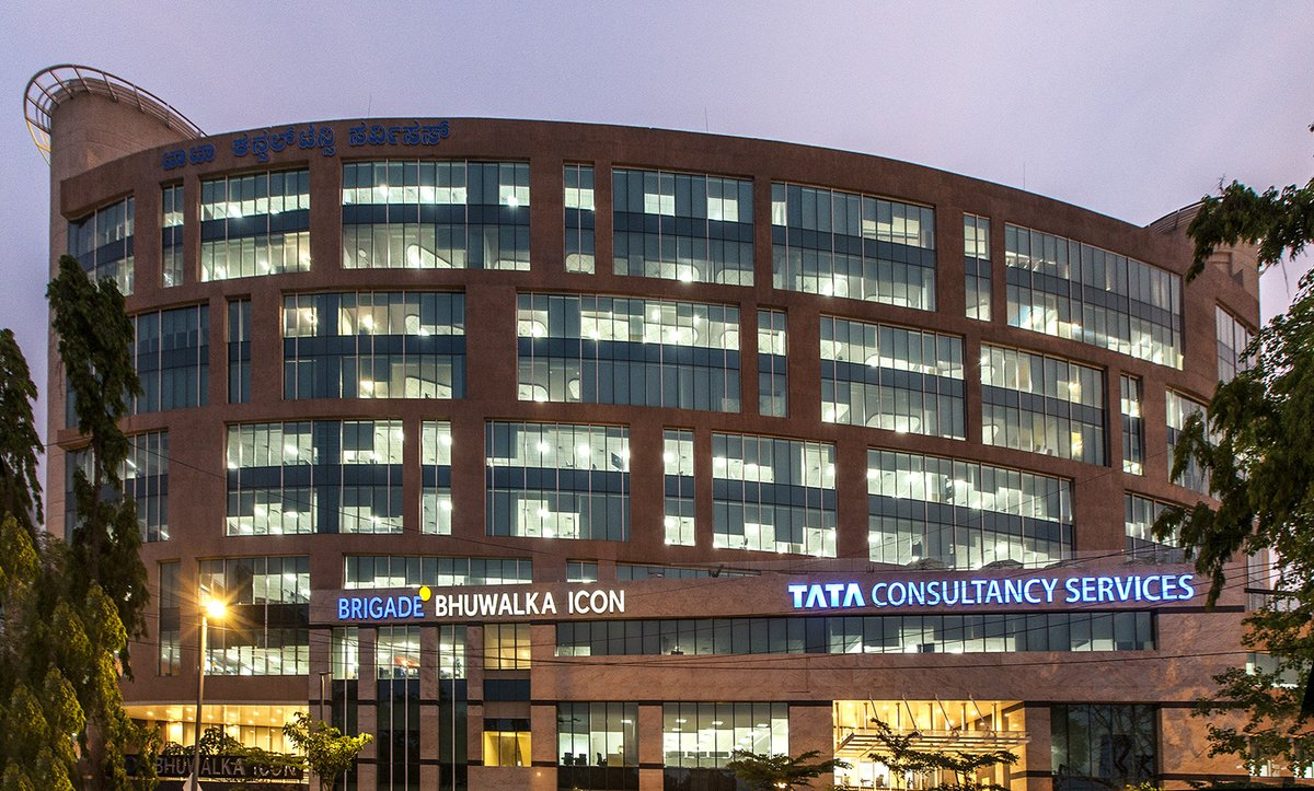 Tata Consultancy Services- Tata Consultancy Services Limited (TCS) is an Indian multinational information technology (IT) service and consulting company headquartered in Mumbai, Maharashtra, India.[2][3] It is a subsidiary of Tata Group and operates in 149 locations across 45 countries.