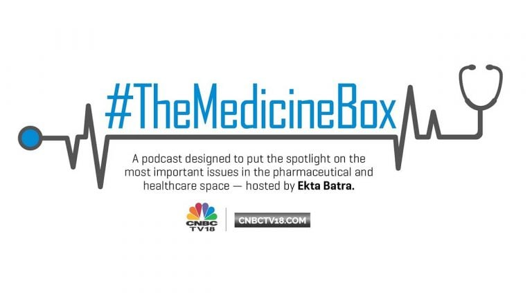 The Medicine Box: Wolters Kluwer India CEO Shireesh Sahai talks about UpToDate app