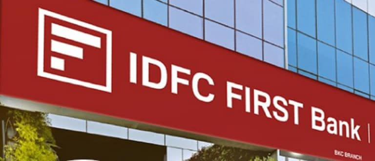 IDFC Bank re-named IDFC First Bank