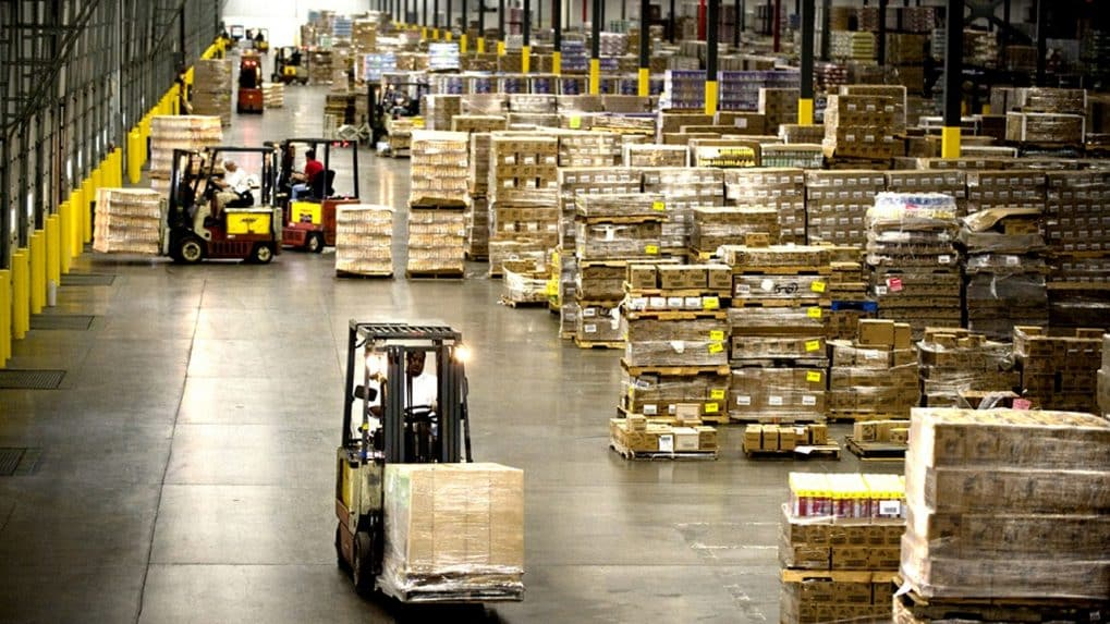 PE funds inject about Rs 7,590 crore into logistics and warehousing in 2 years