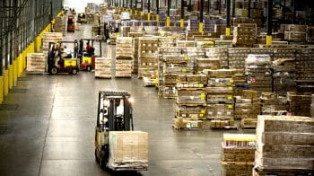 Warehousing, industrial space demand to be hit this year due to COVID-19: Experts