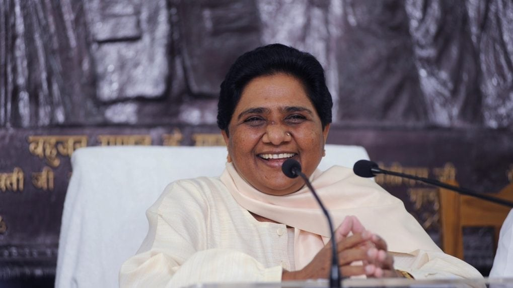 Mayawati joins list of opposition leaders who will skip Modi's 'one nation one election' meet