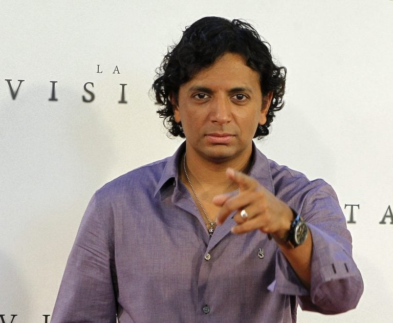 We're seeing a strong dose of tribalism globally: M Night Shyamalan