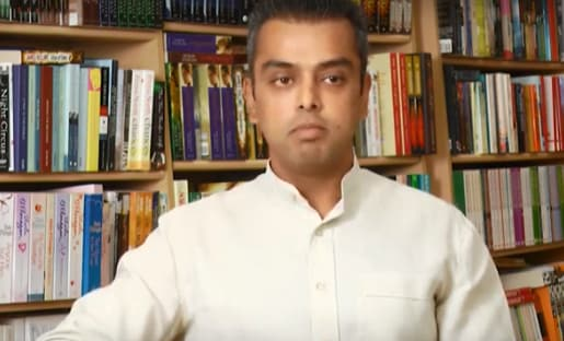 Minimum income guarantee well thought out, party manifesto to spell out target group, says Congress leader Milind Deora