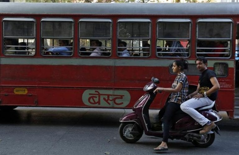 Bus commuters in Kolkata can now purchase tickets on mobile phone