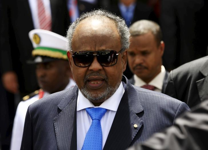 Padma Vibhushan: Ismail Omer Guelleh (Foreigner) – Public Affairs: The President of Djibouti was awarded the second highest civilian award of India. Djibouti is strategically placed in Africa with US, France and Japan having a presence there. However, the importance of the country rose when China set up its first overseas naval base there. President Guelleh has been constantly wooed by the leadership of Prime Minister Narendra Modi. (Image Source: Reuters)