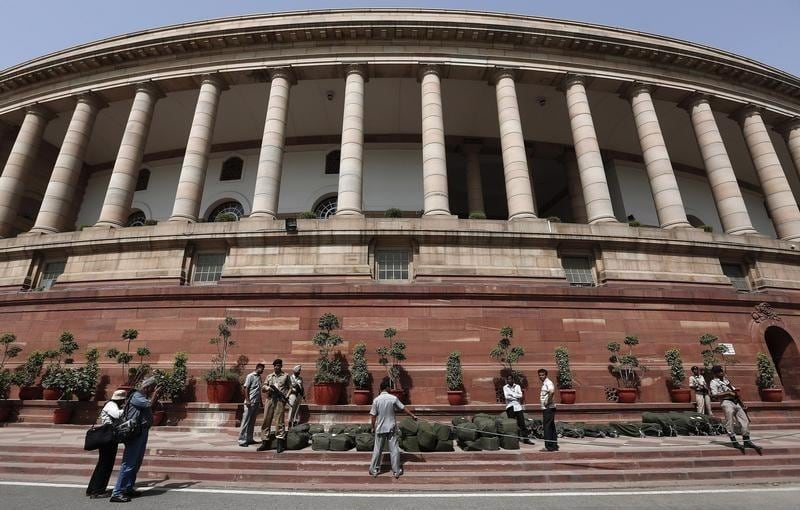 8. Arbitration Bill Passed By Parliament: The Parliament on Thursday passed a bill to set up an independent and autonomous regime for institutionalised domestic and international arbitration in India. The New Delhi International Arbitration Centre (NDIAC) Bill, 2019, which seeks to replace an ordinance issued in March this year by the previous government, was passed by Rajya Sabha. Under the Bill, undertakings of the International Centre For Alternative Dispute Resolution (ICADR) will be acquired and transferred to the New Delhi International Arbitration Centre (NDIAC) with effect from March 2 this year. (Image: Reuters)<br /><br />