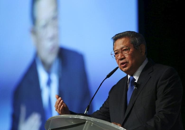 3. Susilo Bambang Yudhoyono: The former President of Indonesia was invited as the chief guest for the 62nd Republic Day celebrations in 2011. (Image Source: Reuters)
