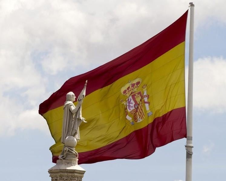 5. Spain: Visa-Free Access Score: 186. Spain, a culturally rich country gives its citizen access to 186 destinations around the world.