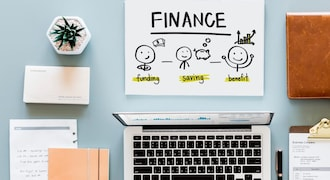 How COVID-19 has impacted personal finance space?